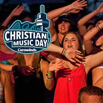 Tickets | 2019 Christian Music Day | Carowinds
